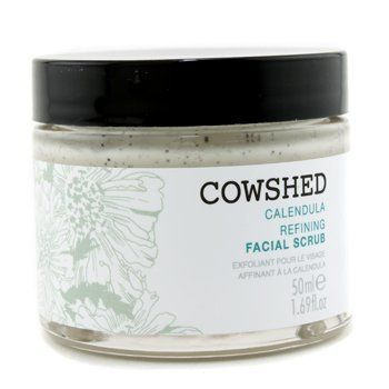 Cowshed Calendula Refining Scrub Viso 50 ml