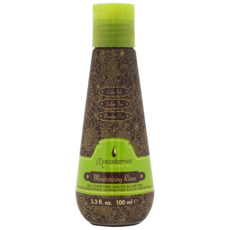 Macadamia Natural Oil Moisturising Rinse 100 ml