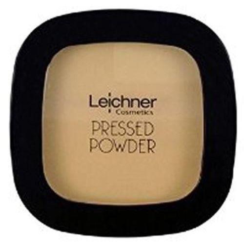 Leichner Professional Cosmetics Cipria Compatta 02 Light Beige 7 g
