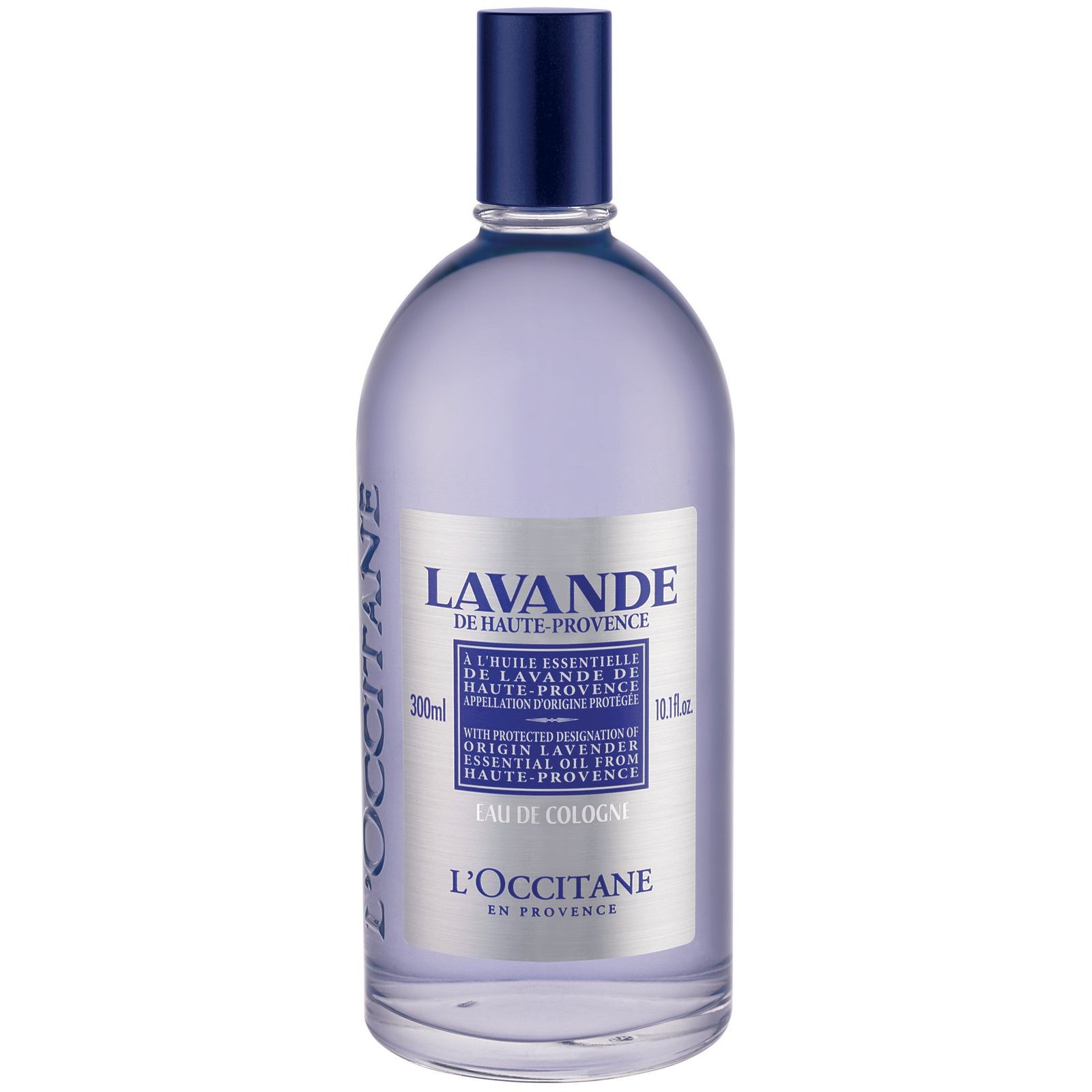 LOccitane Lavender Eau de Cologne 300 ml Splash