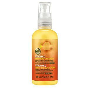 The Body Shop Vitamin C Energizing Face Spritz 100 ml