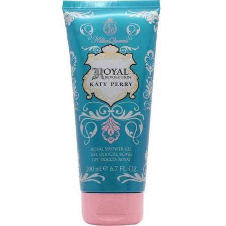 Katy Perry Royal Revolution Gel Doccia 200ml
