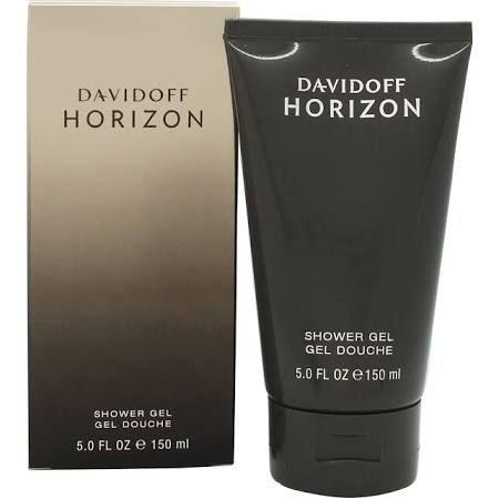 Davidoff Horizon Gel Doccia 150ml