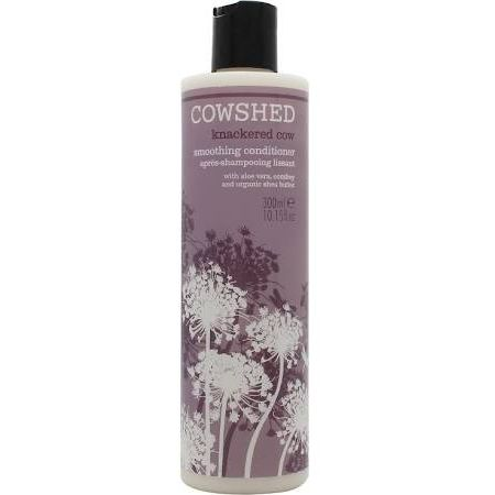 Cowshed Knackered Cow Smoothing Balsamo 300ml