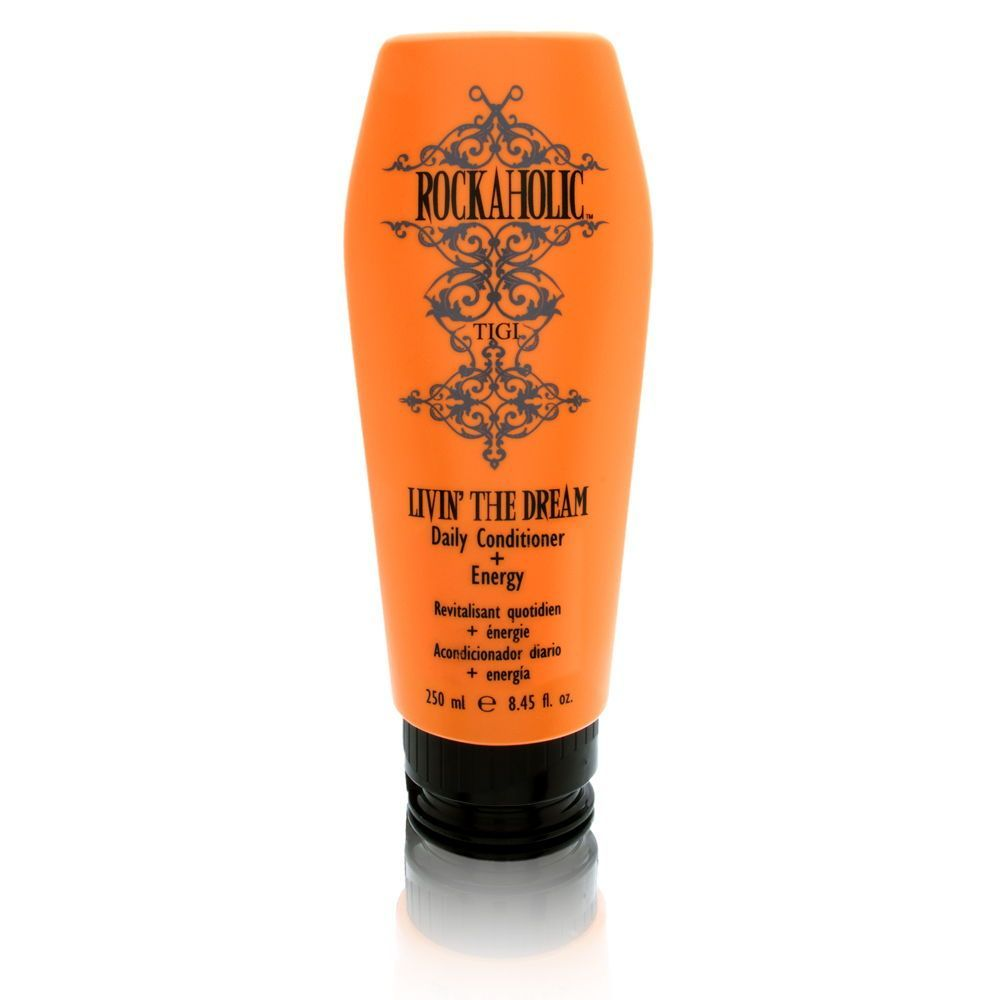 Tigi Rockaholic Livin The Dream Daily Balsamo 250 ml