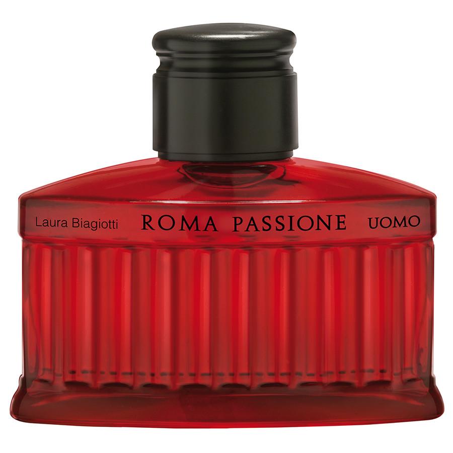 Laura Biagiotti Roma Passione EDT eau de toilette 125 ml VAPO