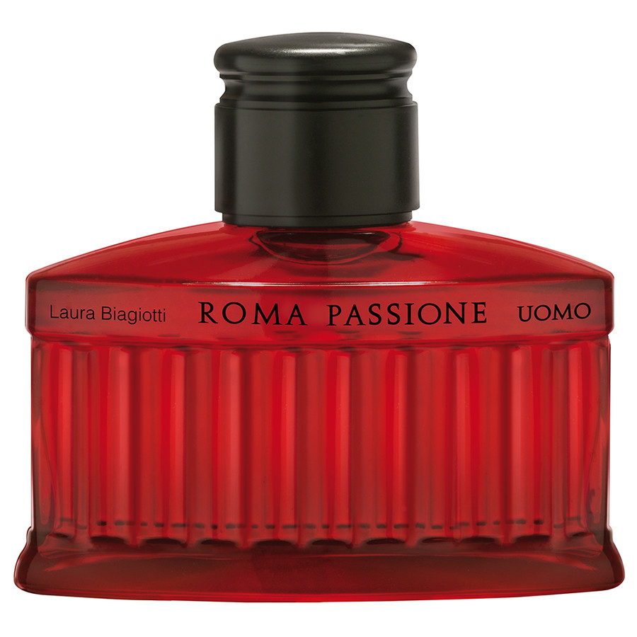 Laura Biagiotti Roma Passione Uomo EDT eau de toilette 75 ml VAPO