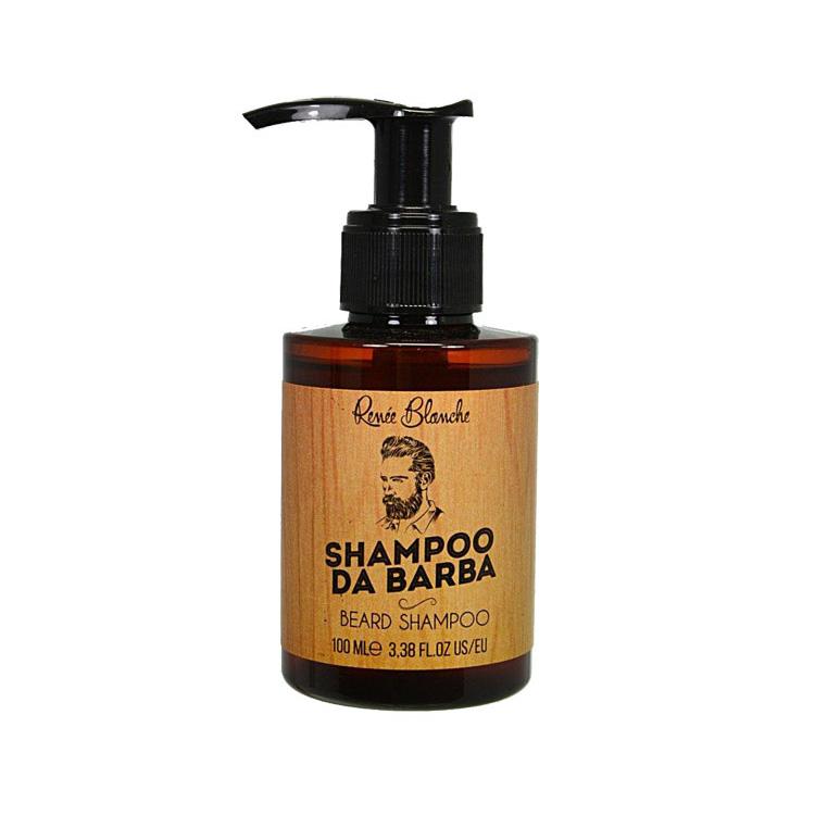 Rene Blanche Shampoo da Barba Beard Shampoo 100ml