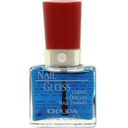 Pupa Nail Gloss Smalto 12ml Blue