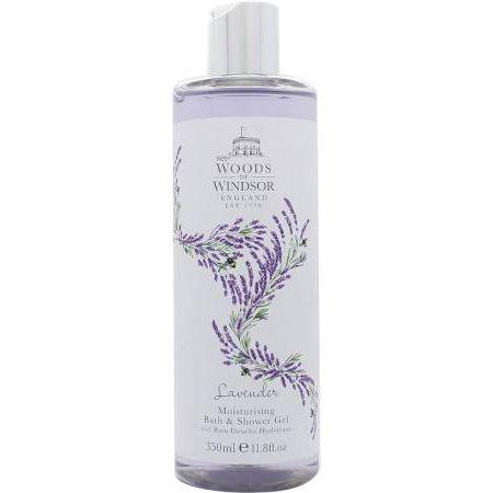 Woods of Windsor Lavender Bagnoschiuma  Gel Doccia Idratante 350ml