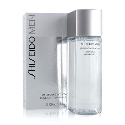 Shiseido Men Hydrating Lotion 150ML