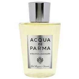 Acqua Di Parma Colonia Assoluta Hair And Shower Gel 200 Ml