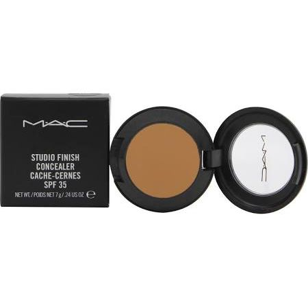 MAC Studio Finish Correttore SPF35 7g  NC35