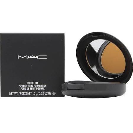 MAC Studio Fix Powder Plus Fondotinta 15g NC55