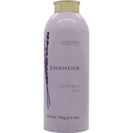 Mayfair Lavender Talco 100g
