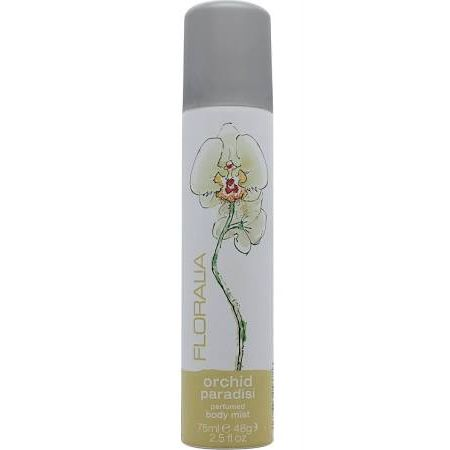 Mayfair Floralia Orchid Paradisi Body Spray 75ml
