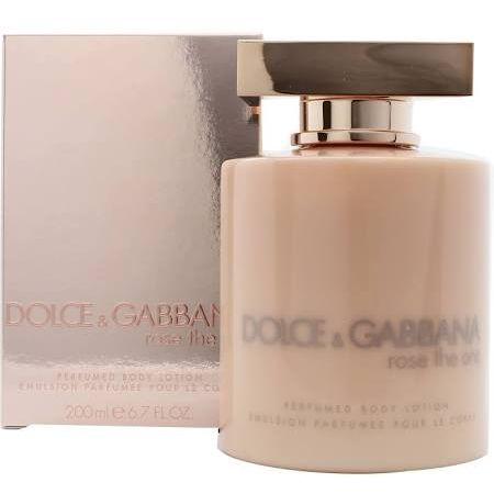 Dolce  Gabbana Rose The One Lozione per il Corpo 200ml