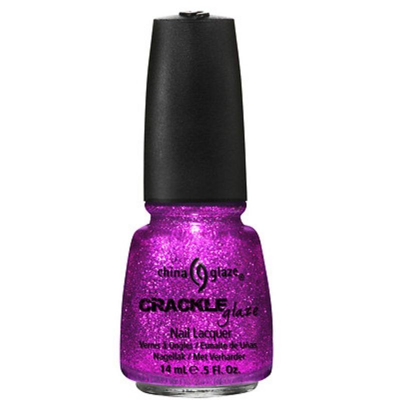 China Glaze Crackle Glaze Smalto 14 ml GlamMore