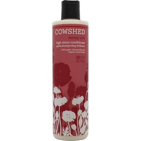 Cowshed Horny Cow High Shine Balsamo 300ml