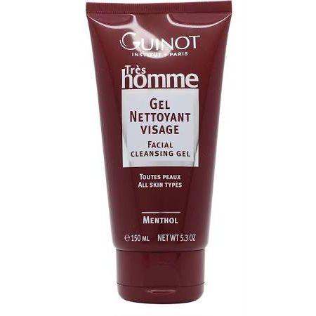 Guinot Tres Homme Gel Detergente per il Viso 150ml