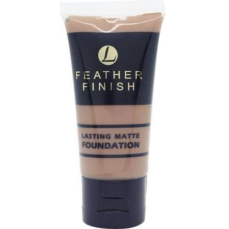 Lentheric Feather Finish Lasting Matte Foundation 30ml  Autumn Beige 05