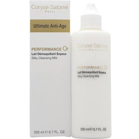 Coryse Salome Silky Cleansing Milk Gold 200ml