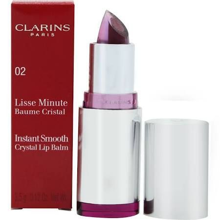 Clarins Instant Smooth Crystal Balsamo Labbra 35g 02