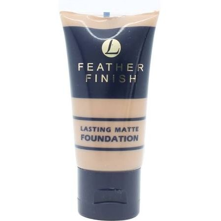 Lentheric Feather Finish Lasting Matte Foundation 30ml Bronze Beige 06