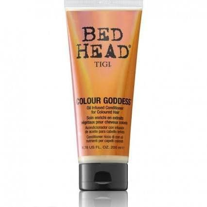 Tigi Bed Head Colour Goddess Oil Infused Balsamo 200ml