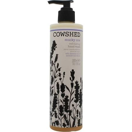 Cowshed Mucky Cow Detergente Mani Esfoliante 300ml