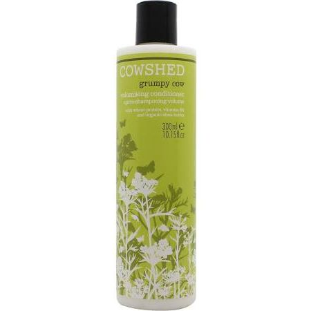 Cowshed Grumpy Cow Volumising Balsamo 300ml