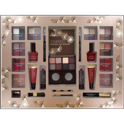 Sunkissed Beautiful and Bronzed Confezione Regalo  25 pezzi