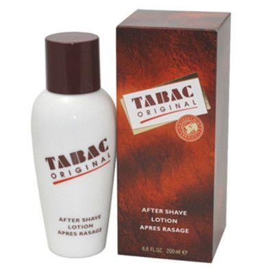 Maurer  Wirtz Tabac Original Lozione Dopo Barba 200 ml
