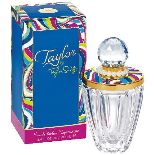 Taylor Swift Taylor Eau de Parfum 100 ml