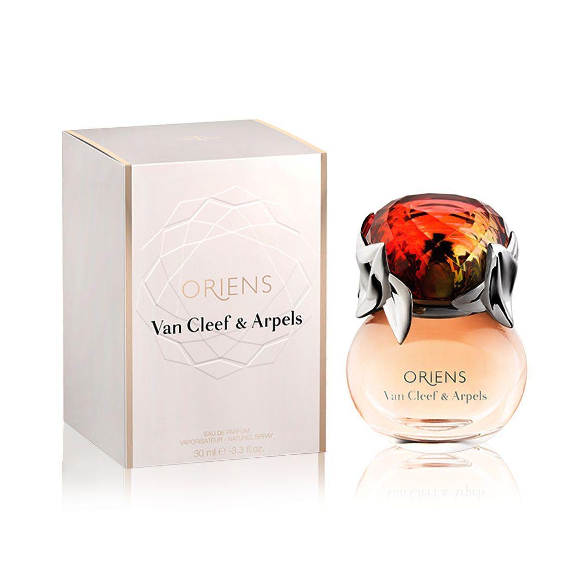 Van Cleef  Arpels Oriens Eau de Parfum 30 ml