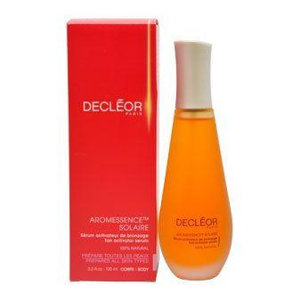 Decleor Aromessence Solaire Tan Activator Siero corpo 100 ml