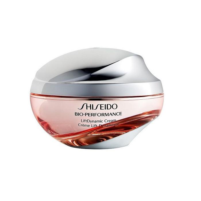 Shiseido  Bioperformance liftdynamic cream  crema antieta 50 ml