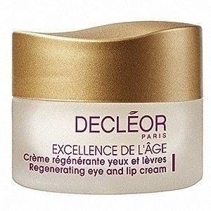 Decleor Excellence de lAge Eye  Lip Cream 15 ml