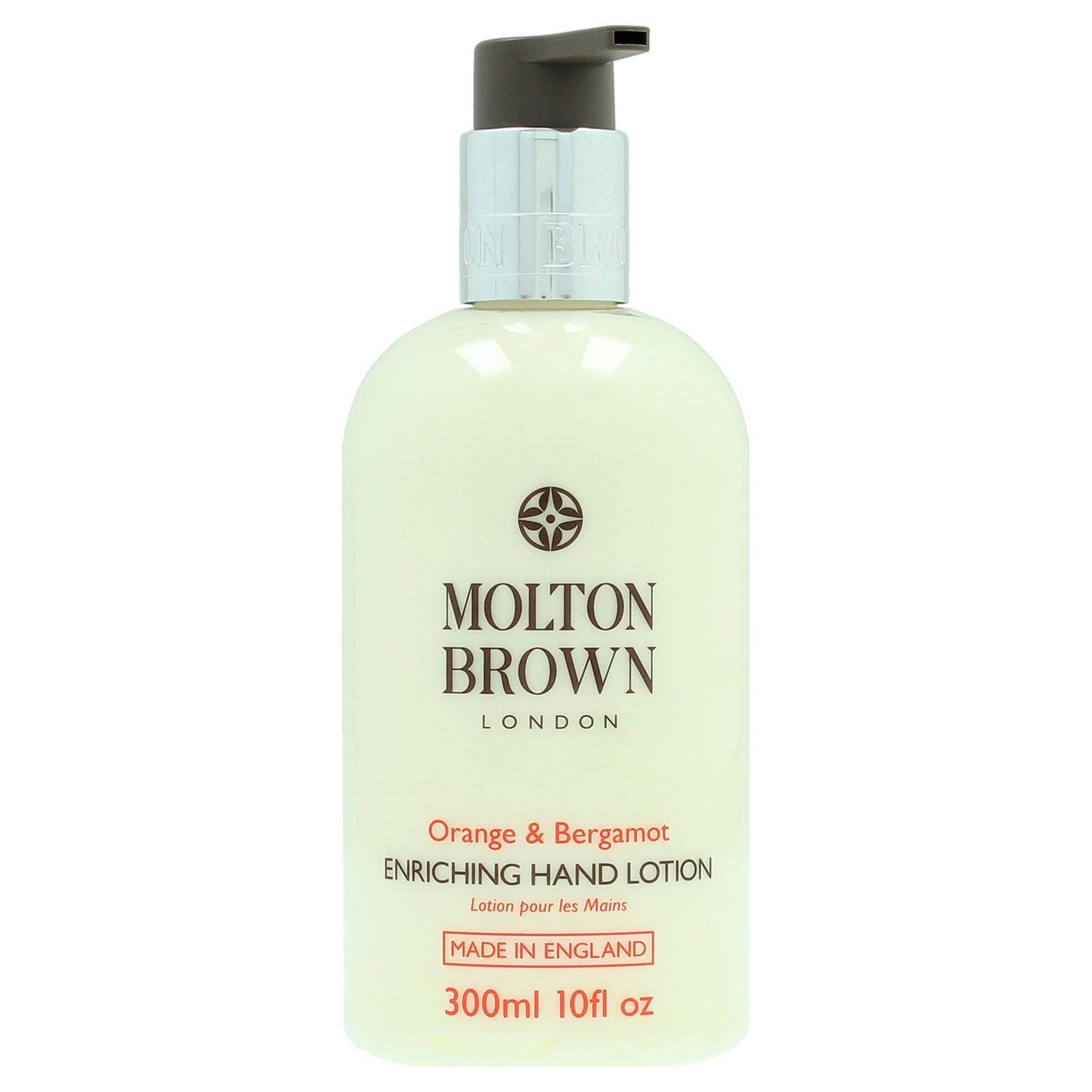 Molton Brown Orange  Bergamot Lozione Mani 300 ml