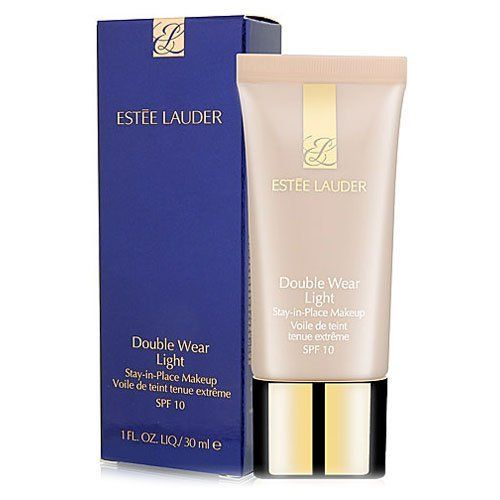 Este Lauder Double Wear StayinPlace Fondotinta SPF 10 30 ml  light