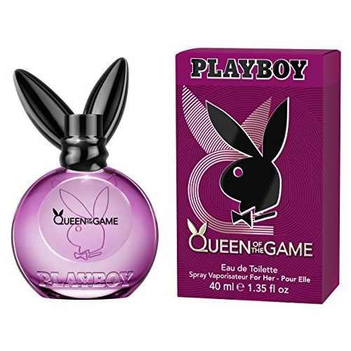 Playboy  Queen of the game  eau de toilette 40 ml