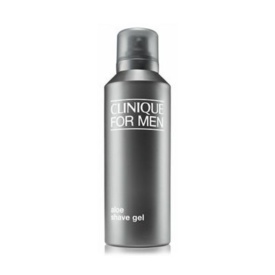 Clinique Skin Supplies For Men Shaving Gel 125 ml