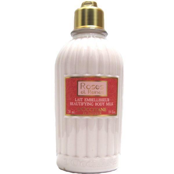LOccitane en Provence Roses et Reines Body Milk 250 ml