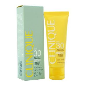 Clinique Sun Protection SPF30 50 ml