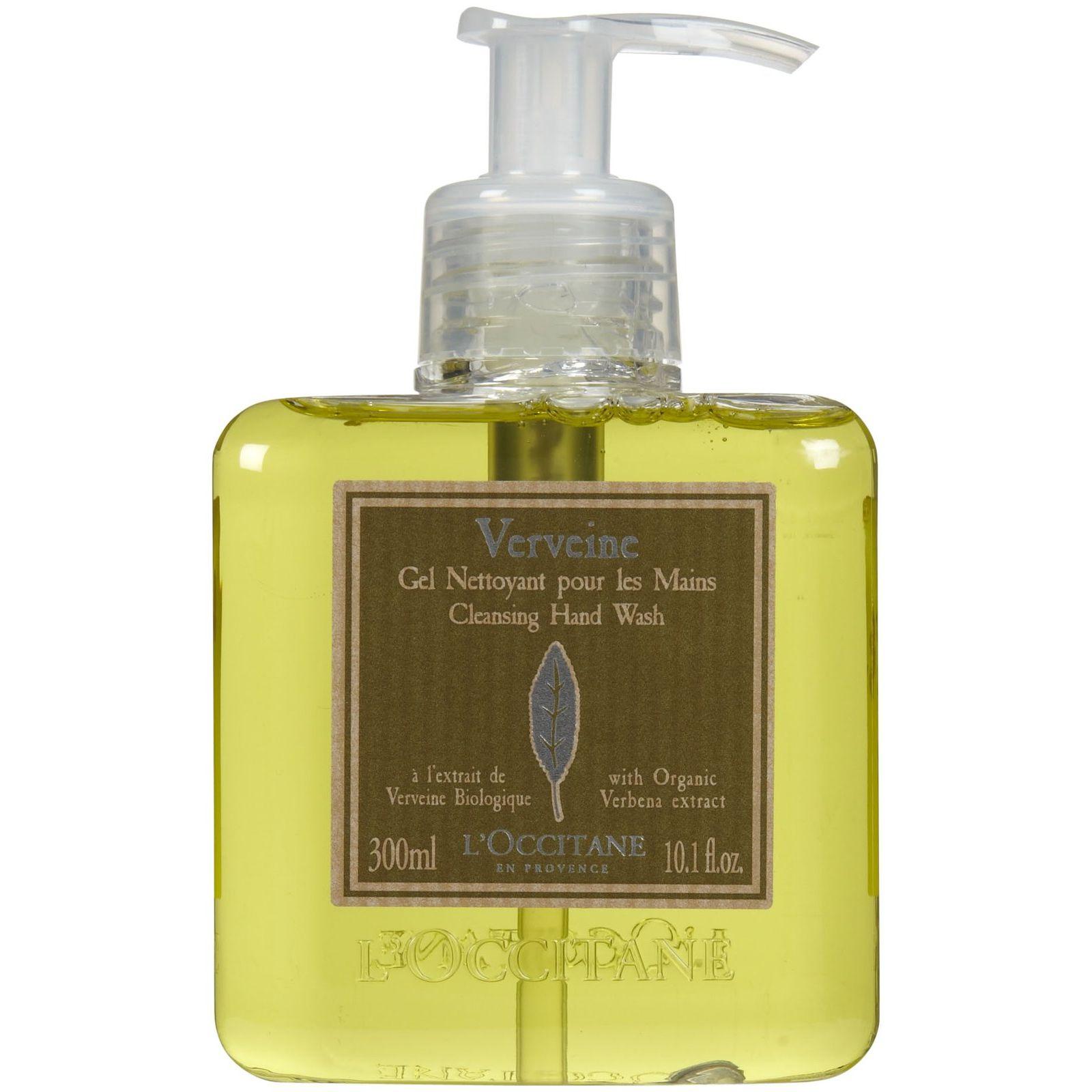 LOccitane en Provence Verveine Hand Wash 300 ml