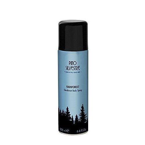 Pino Silvestre Rainforest Body Spray 300 ml