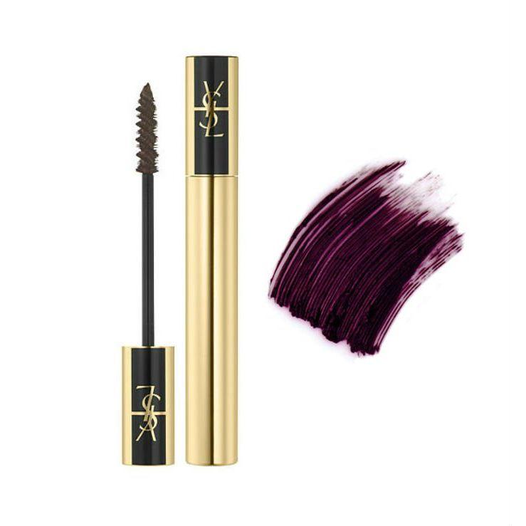 Yves Saint Laurent Make Up Mascara Singulier  No 4 Violet  75 ml