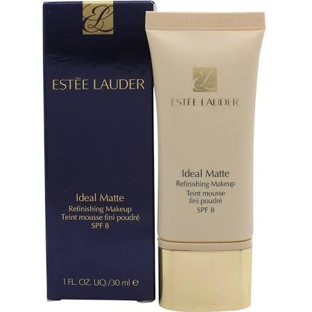 Estee Lauder Ideal Matte Refinishing Makeup 30ml  Shell Beige 05