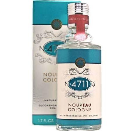 Maurer  Wirtz 4711 Nouveau Cologne 50ml