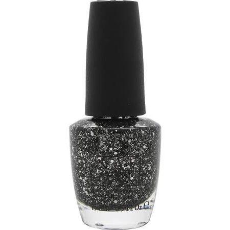 OPI Spotlight on Glitter Smalto 15ml The Glittering Night